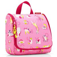 Органайзер детский Toiletbag ABC friends pink, Reisenthel